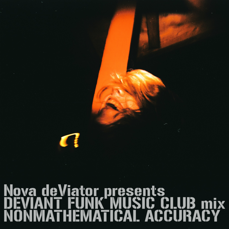 Deviant Funk Music_Club__NonMathematical_Accuracy_v2