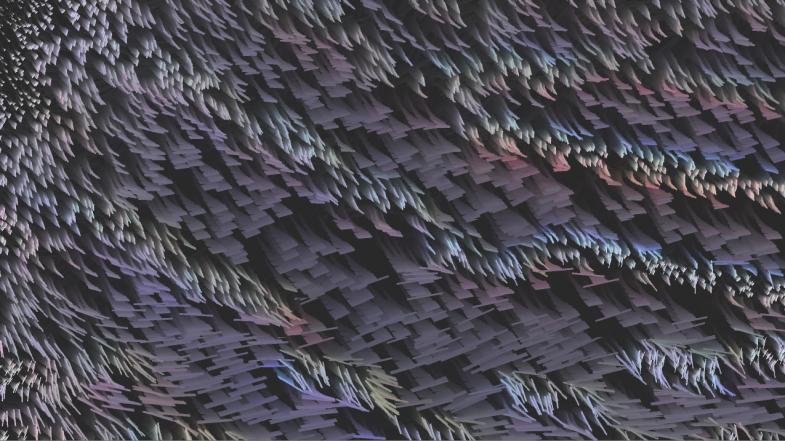 Interface Fractures II: Metal - screenshot I